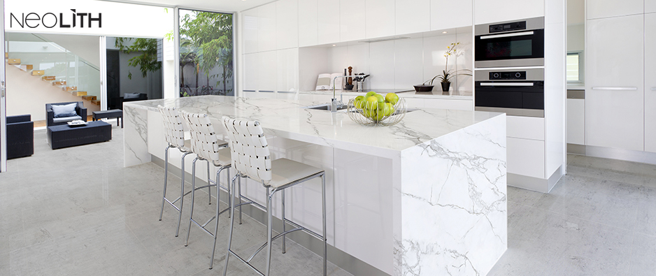 Neolith Calacatta New for Spring 2015