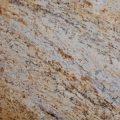 River Gold (White/Gold Granite)