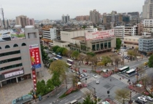 Foshan City 7.2 million urban inhabitants.jpg