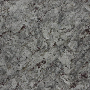 Ambrosia (Black Granite) stone