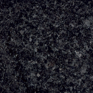 Angolan Black Granite worktops 1