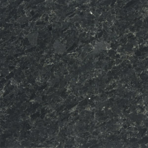 Angolan Moon Satinato (Black Granite) stone