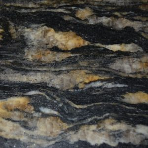 Black Cosmic Granite worktops 1