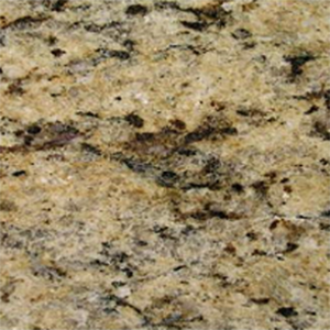 Brazil Gold Granite worktops 1