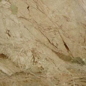 Breccia Aurora marble flooring