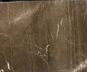 Brown Silk marble worktops 1