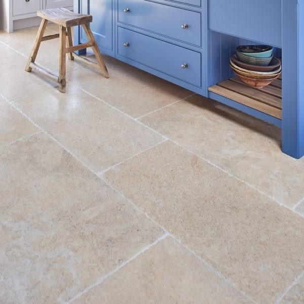 calcot limestone flooring tiles 1