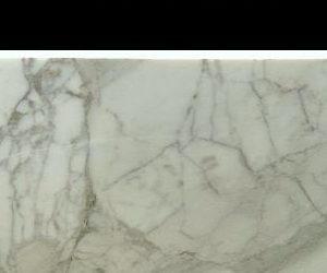 Calacatta Gold Marble flooring