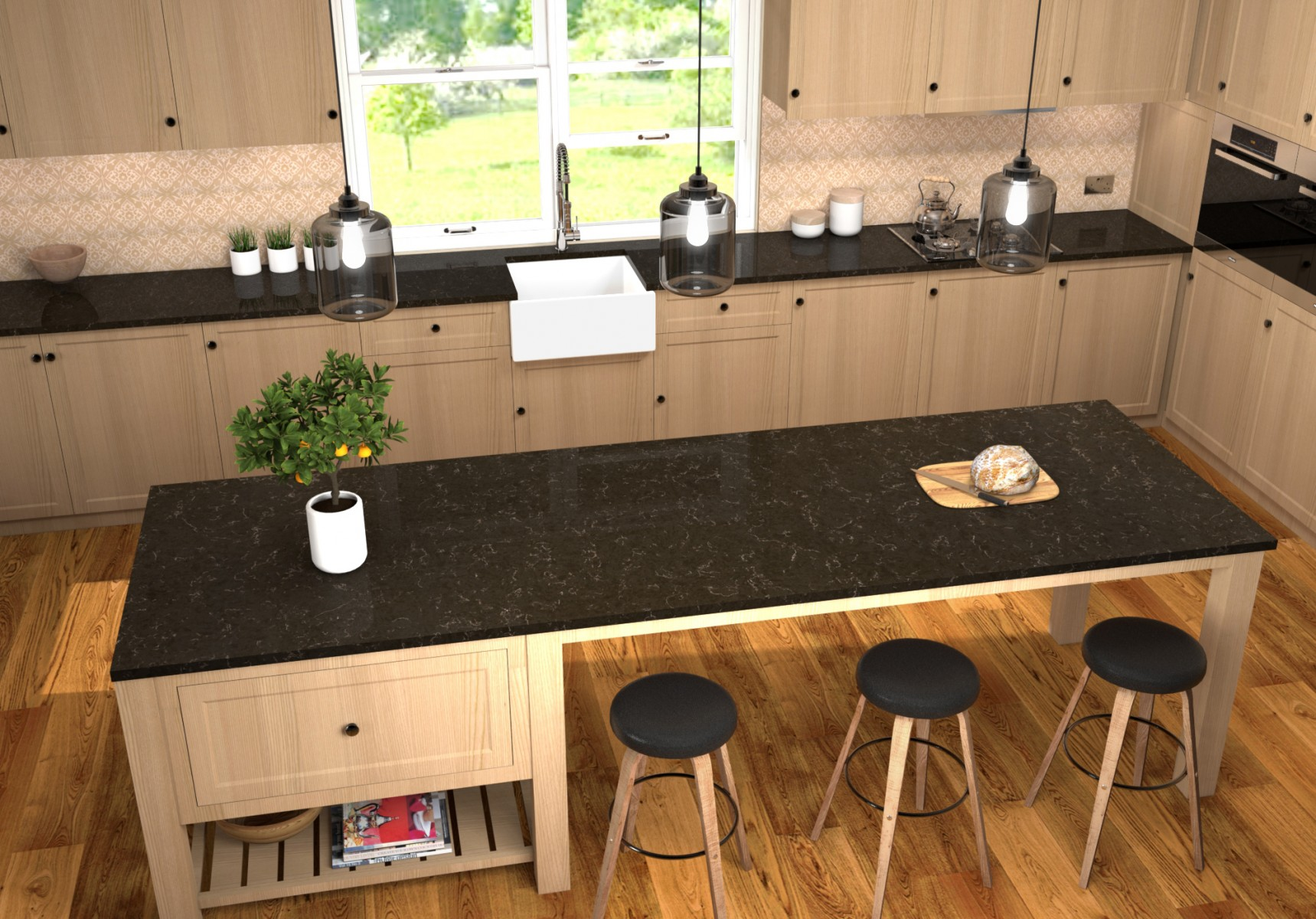 crl quatz kitchen worktops 3
