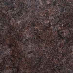 Chocolate Pearl (Brown Granite) stone
