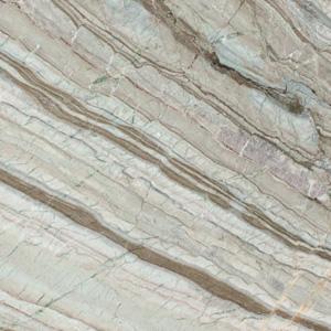 Corteccia (White/Red Marble)