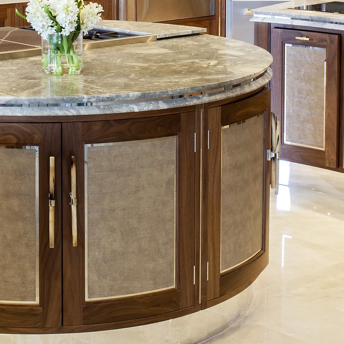Kitchen Worktops York Uk: Granite & Quartz Kitchen Worktops