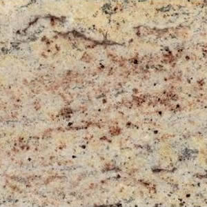 Ivory Brown (Cream/Brown Granite) stone