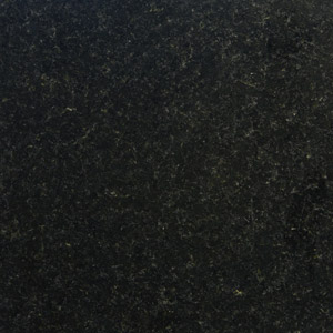 Nero Sans Marcos granite worktops 1