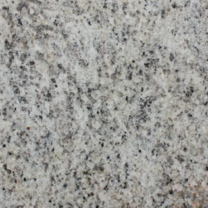 New Kashmir White (Granite) stone