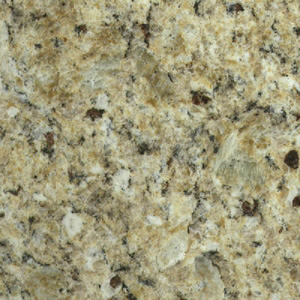 New Venetian Gold Granite worktops 1