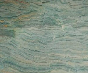 Ocean Blue (Green Marble) stone