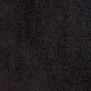 Premium Black granite worktops 1