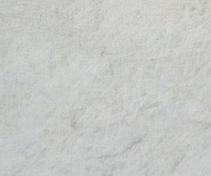 Quarzo Bianco (White Marble) stone flooring