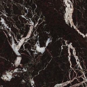 Rosso Levanto (Black Marble) stone tiels