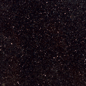Star Galaxy (Black Granite) stone