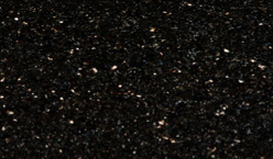 Star Galaxy - Black Granite