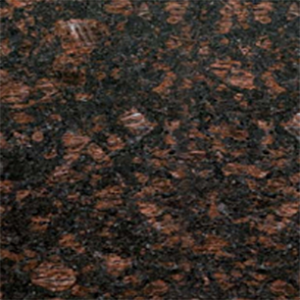 Tan Brown Granite worktops 1