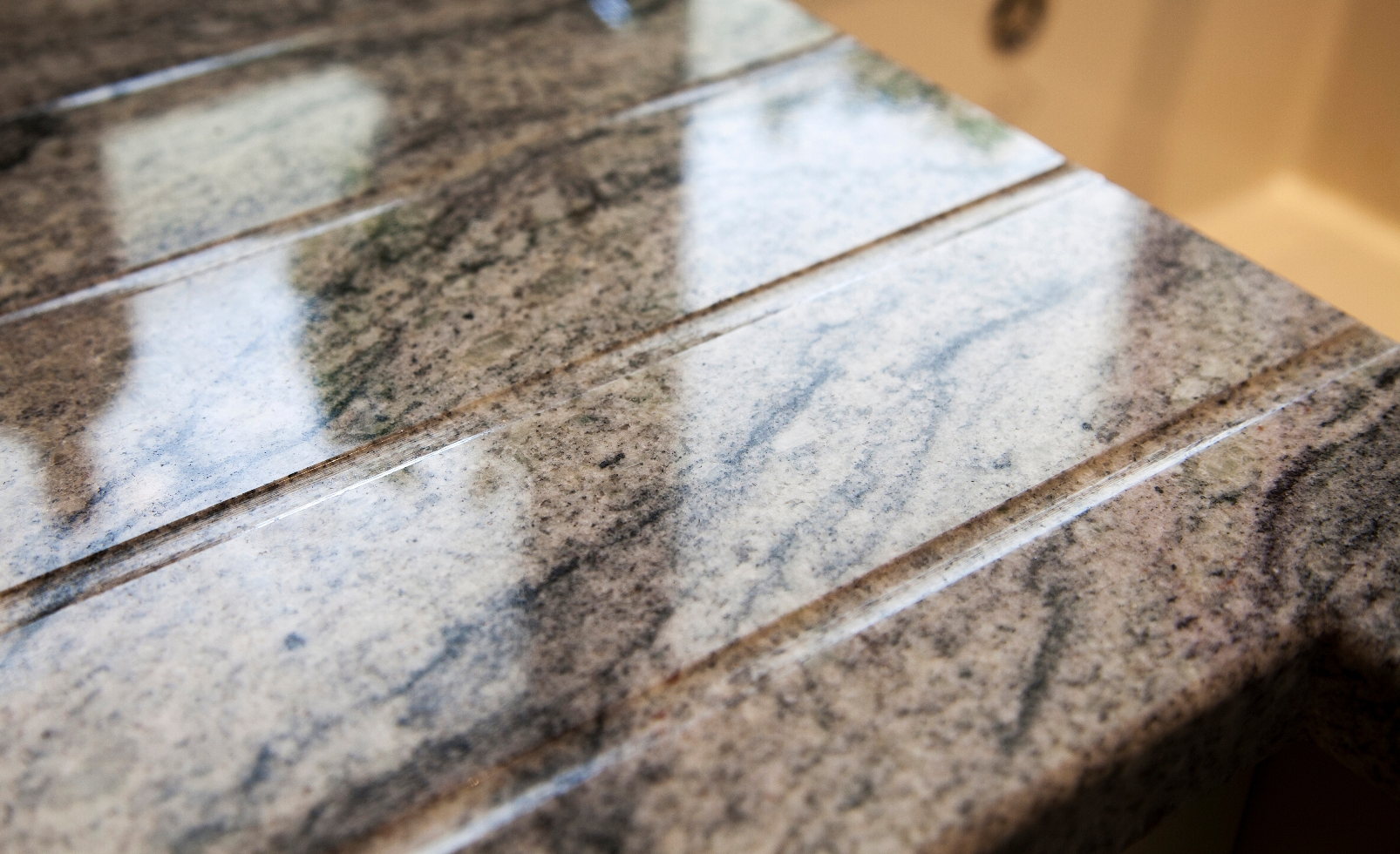 Trend Painted Ivory with Kinawa Granite Tops (20) web
