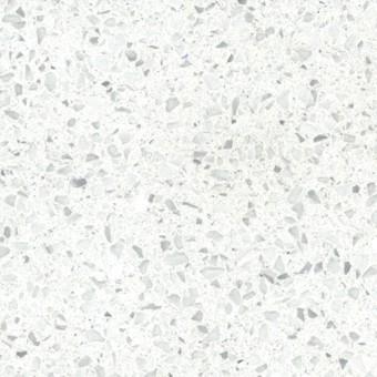 unistone Bianco Galactica quartz kitchen worktops 1