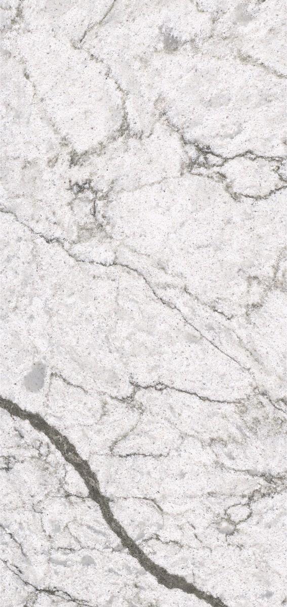 unistone Diamant quartz kitchen worktops 1