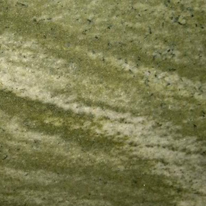 Verde Laguna (Green Marble) stone flooring