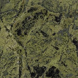 Verde Tabriz (Green Marble) stone flooring