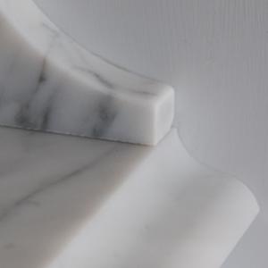 bespoke moulding stone edge detail kitchen worktops 1
