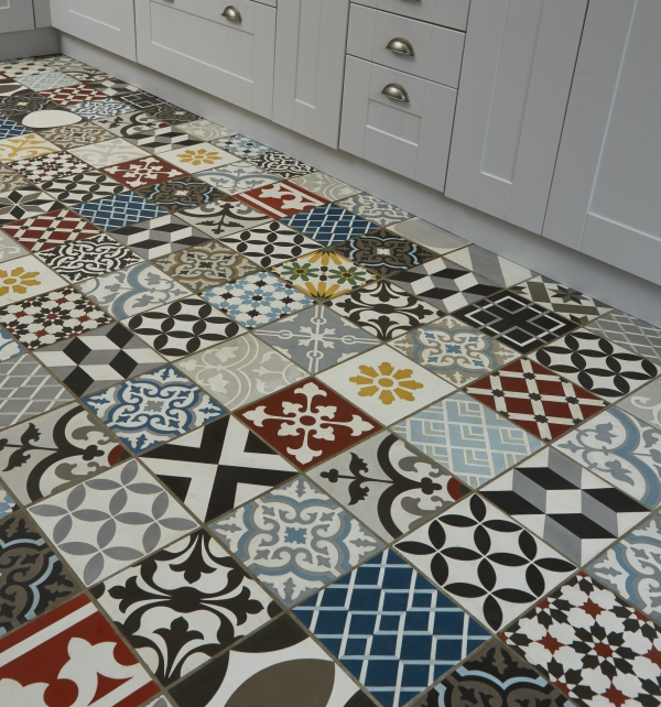 ca pietra kitchen trend feature flooring 1