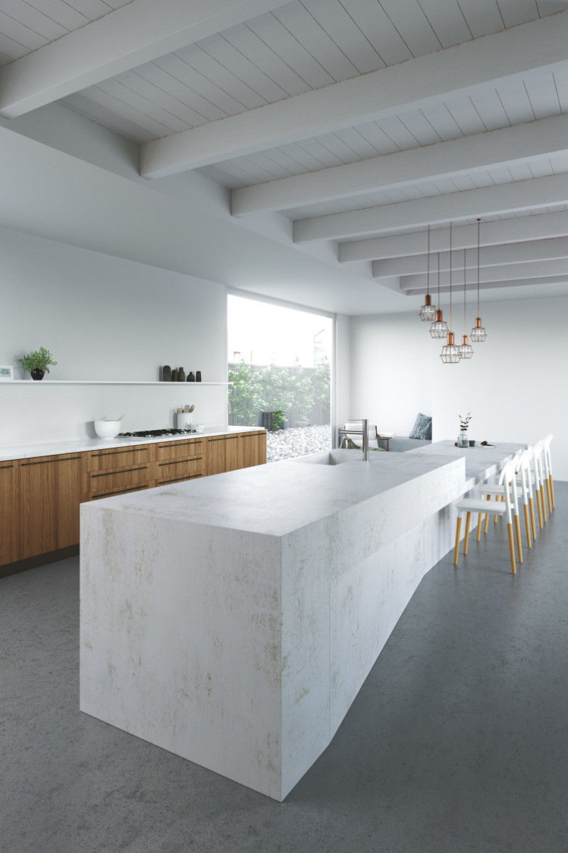 dekton quartz kitchen worktops 1
