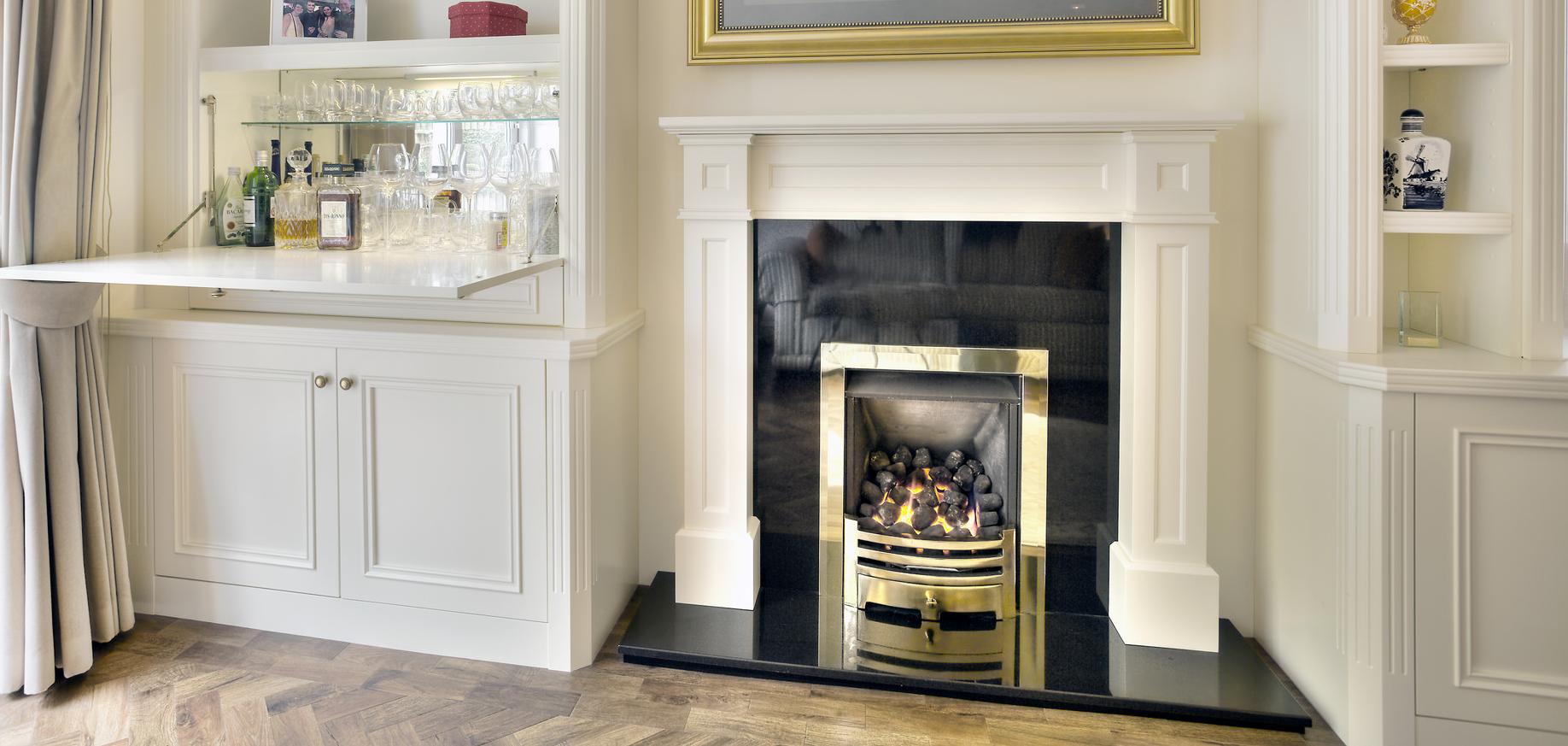 fireplace landford stone 1