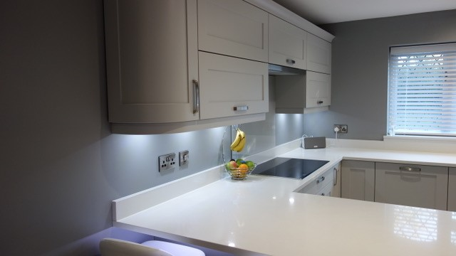 teltos kitchen worktops bianco stardust 1