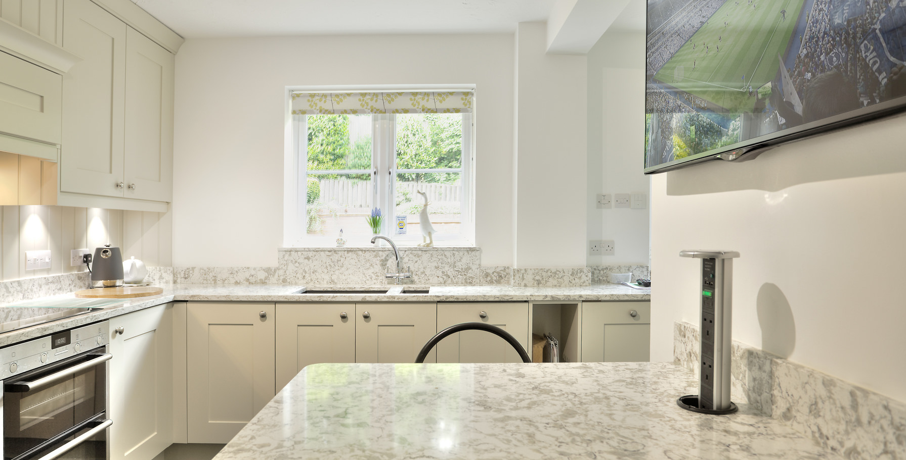 Kitchen Worktops & Kitchen Flooring | Landford Stone