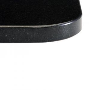 pencil round stone edge detail kitchen worktops 1