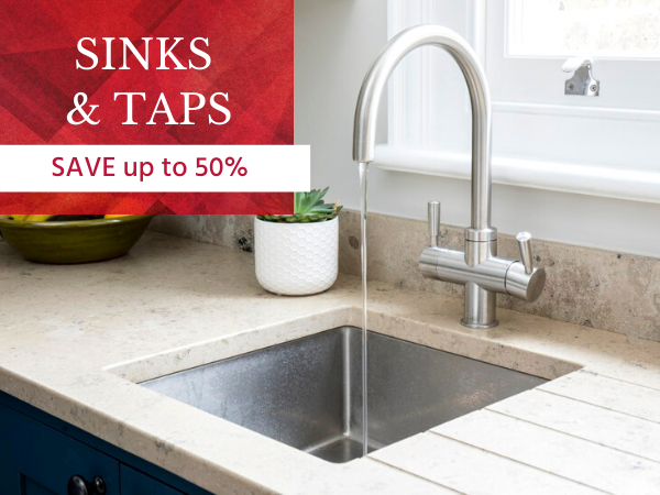 save on sinks and taps 1
