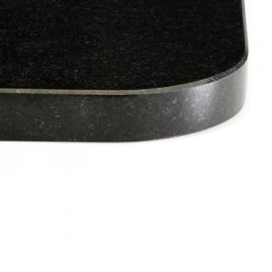 square stone edge details kitchen worktops 1