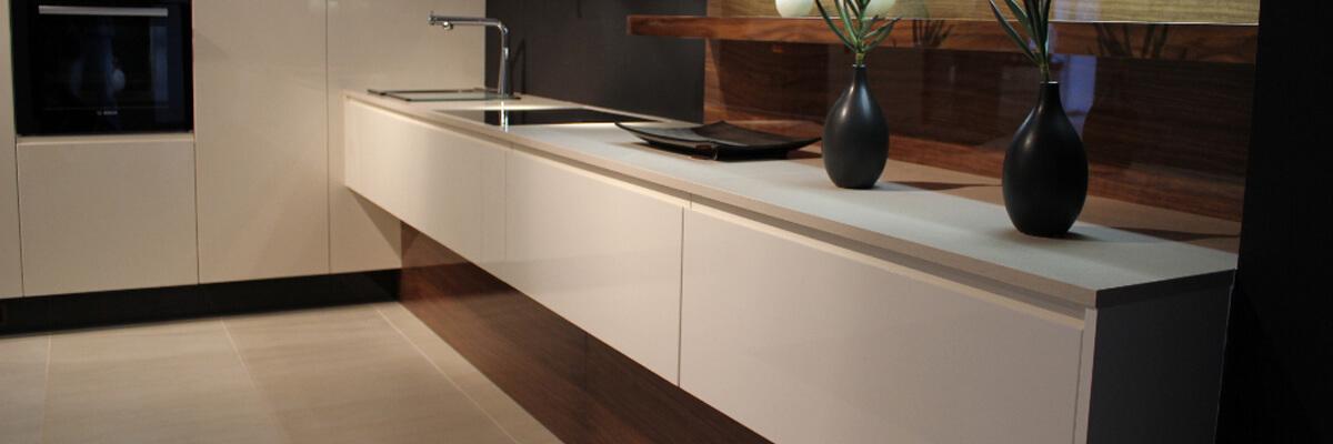 Technistone Quartz Kitchen Worktops Landford Stone Uk