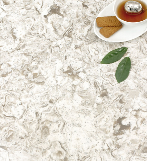 radianz quartz kitchen worktops verona verde 1